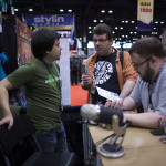 kent from box o zombies is interviewed by indie game insider