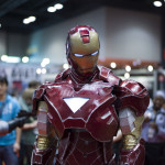 ironman cosplay suit