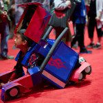 kid transforms into person cosplay at c2e2 2013